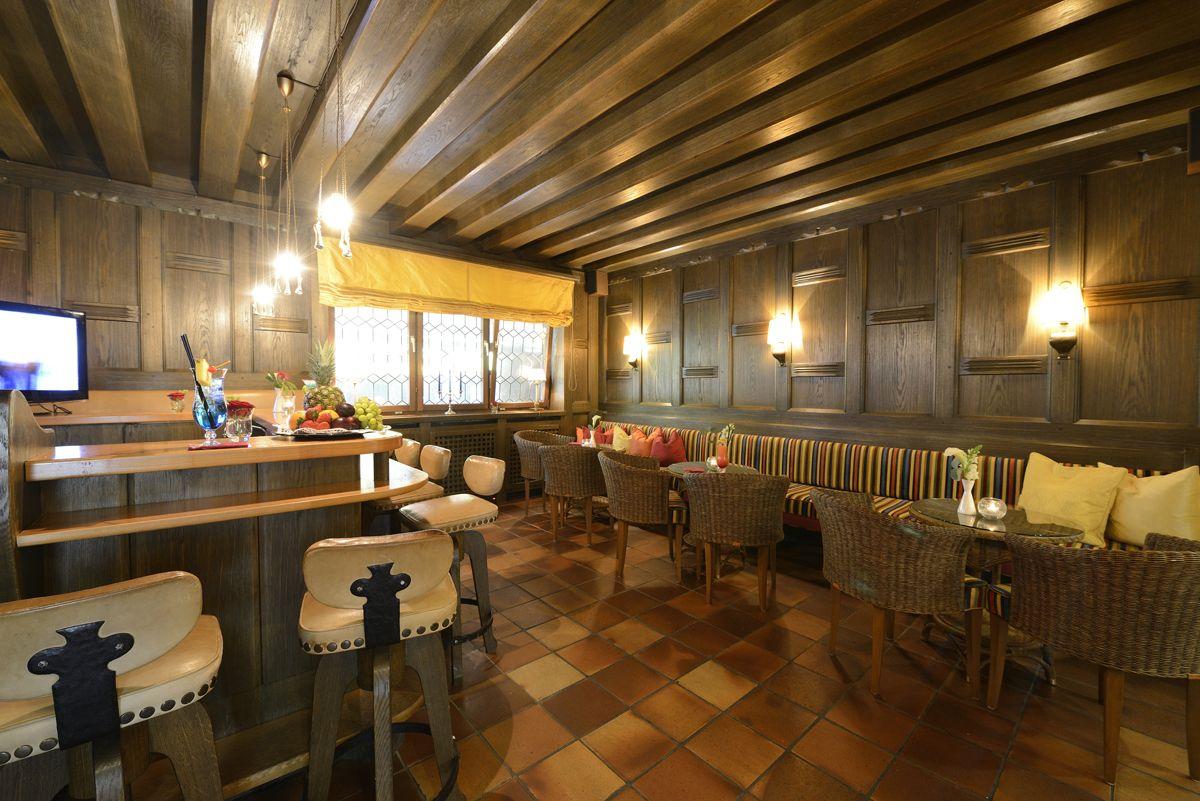 Bar Garmisch