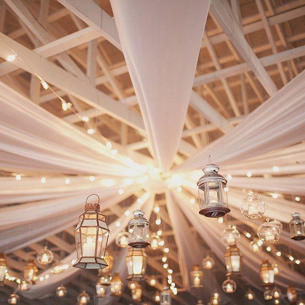 24 Unique Wedding Lighting Ideas In 2020