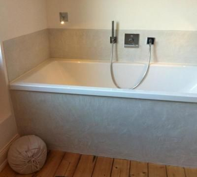 Badewanne Verkleiden Ohne Fliesen #LavaHot http://ift.tt/2Dml5xt ...