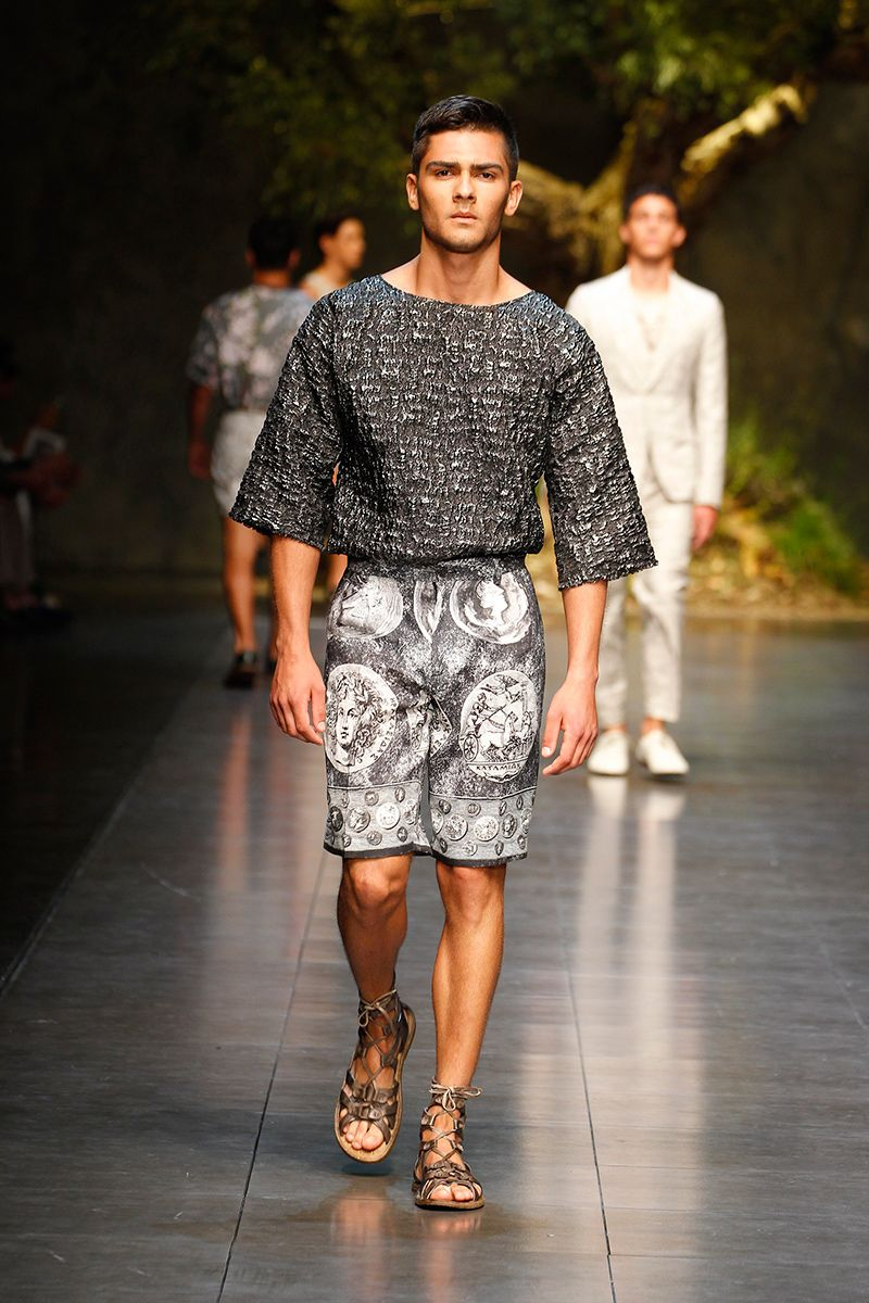 greek male fashion Google Search Dolce and gabbana man