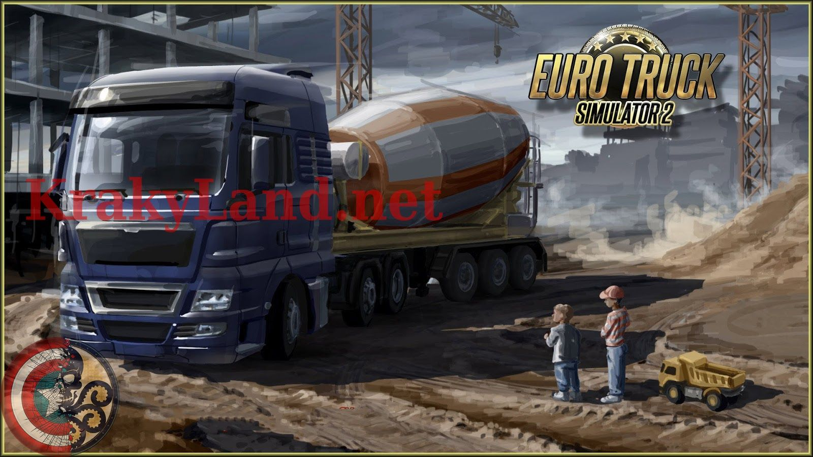 Euro truck simulator 2 download beta