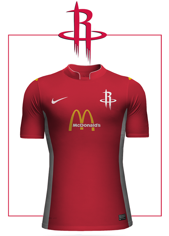 6c9ae161 Soccer Jerseys With an NBA Twist (All 30 Teams)   Fashionable (and ...
