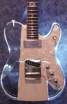 Bell Custom Guitars - BellaBlaster