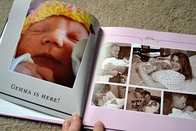 Team Studer: Gift for new moms: Excitement, Photo, and Text Message Book