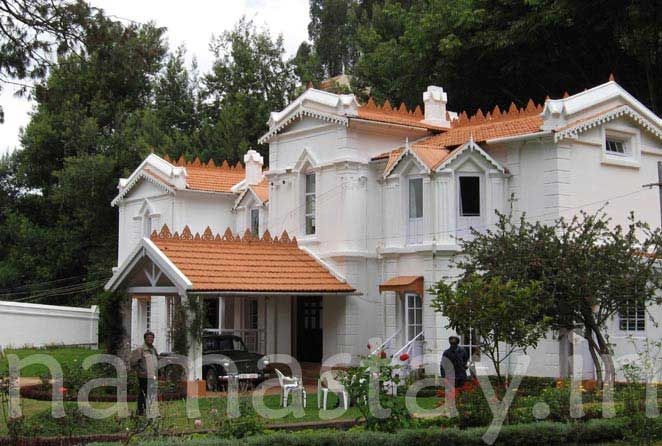An Amazing Colonial Bungalow Homestay In The Southern Indian Hill Station Of Ooty Stay