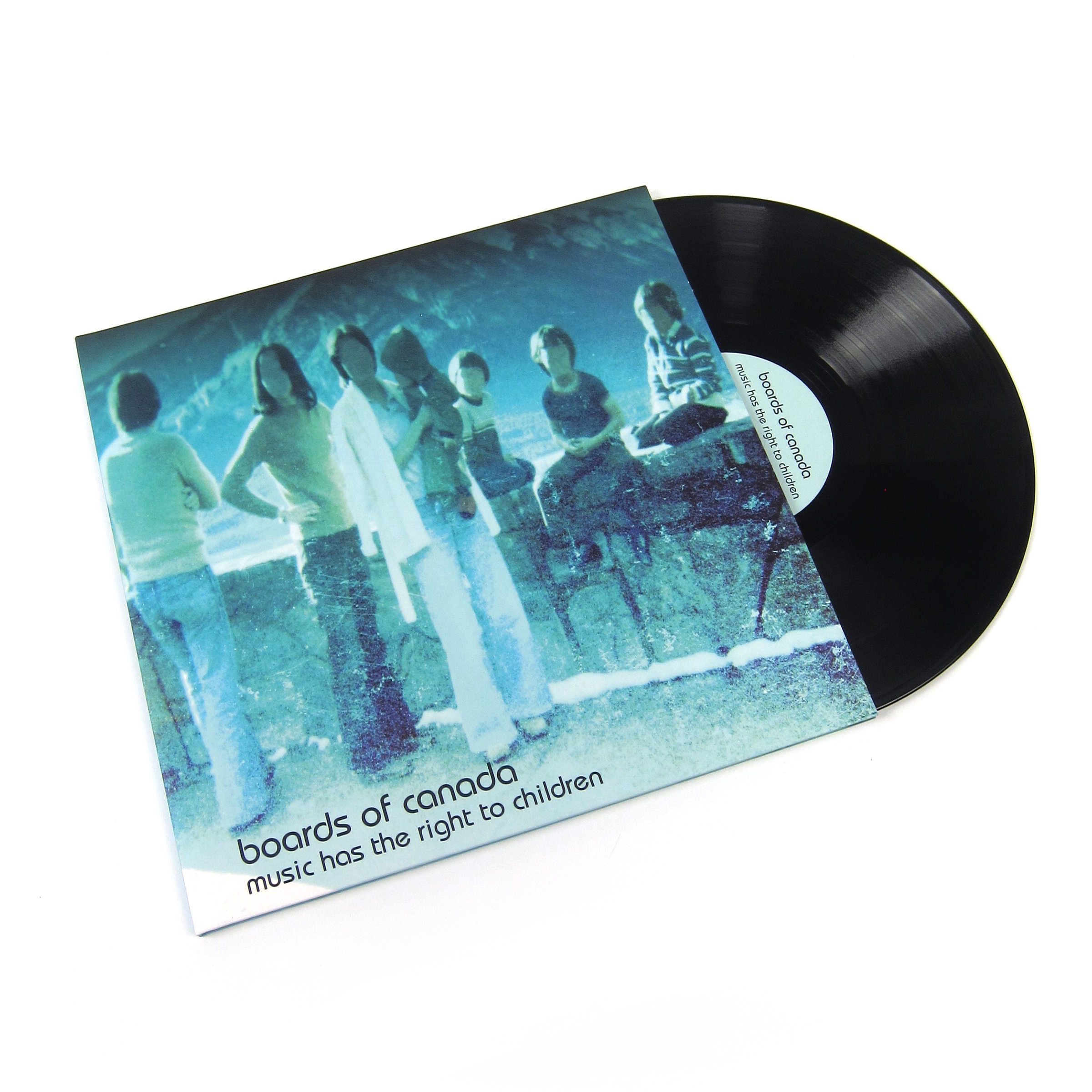 Boards Of Canada Music Has The Right To Children Vinyl 2lp Boards Of Canada Music