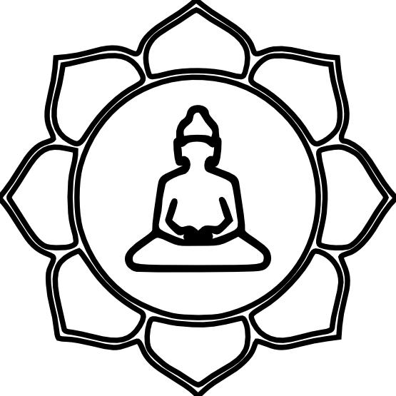 Buddhism Symbol Buddhism Symbol Png | чб | Pinterest | Buddhism ...