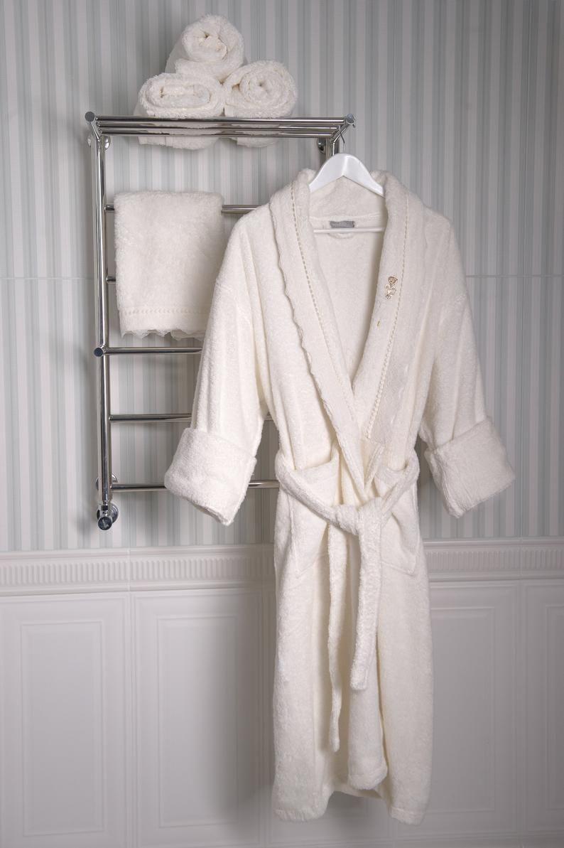 Bathrobe Set Towel Set For Men And Women Http