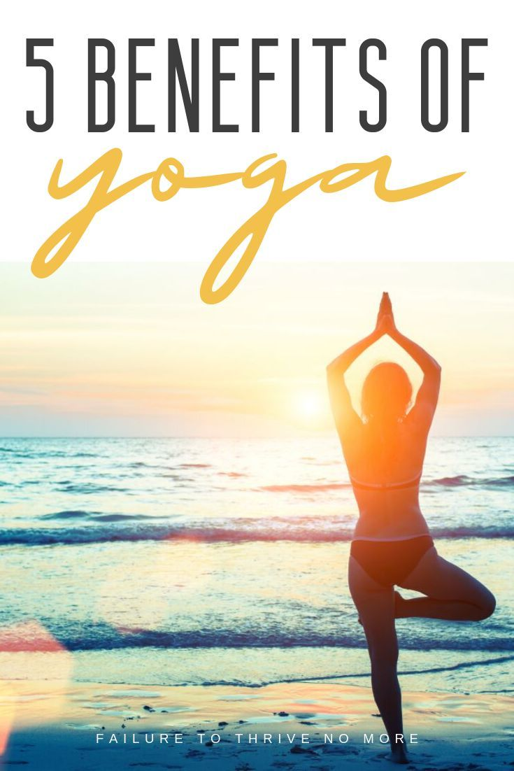 5 Amazing Health Benefits with Practicing Yoga + 10 awesome Yoga YouTube channels for home! Increase...
