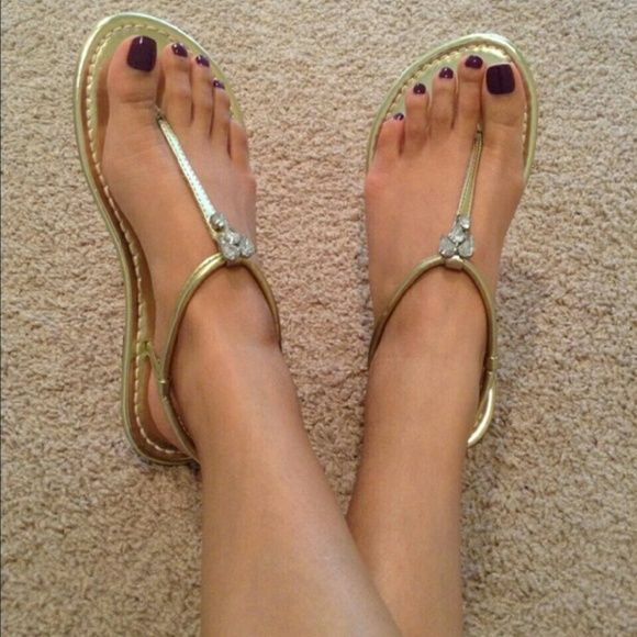707d88ded4c7d1 Jeweled Sandals Old navy jeweled sandals