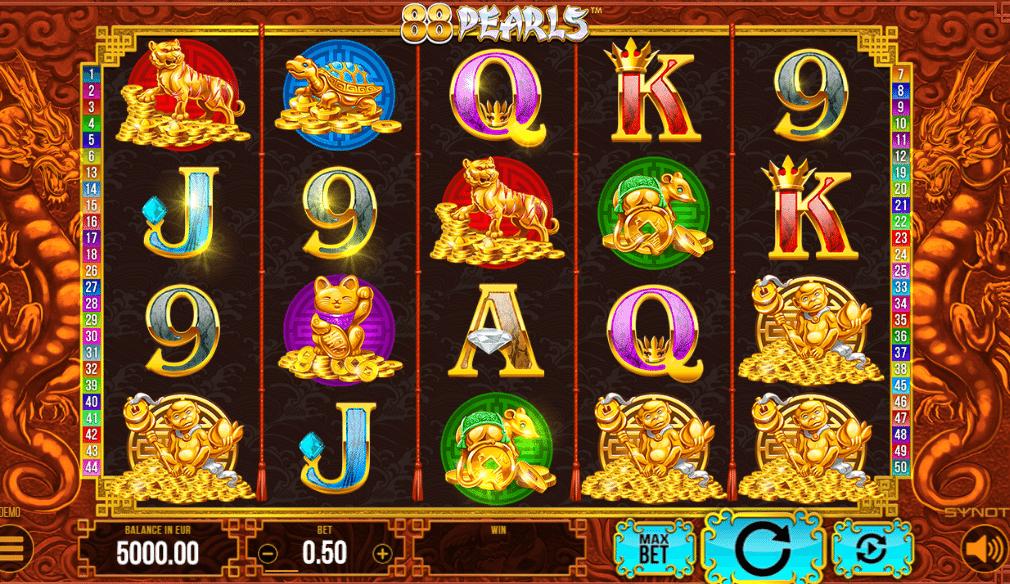 Casino las vegas south africa