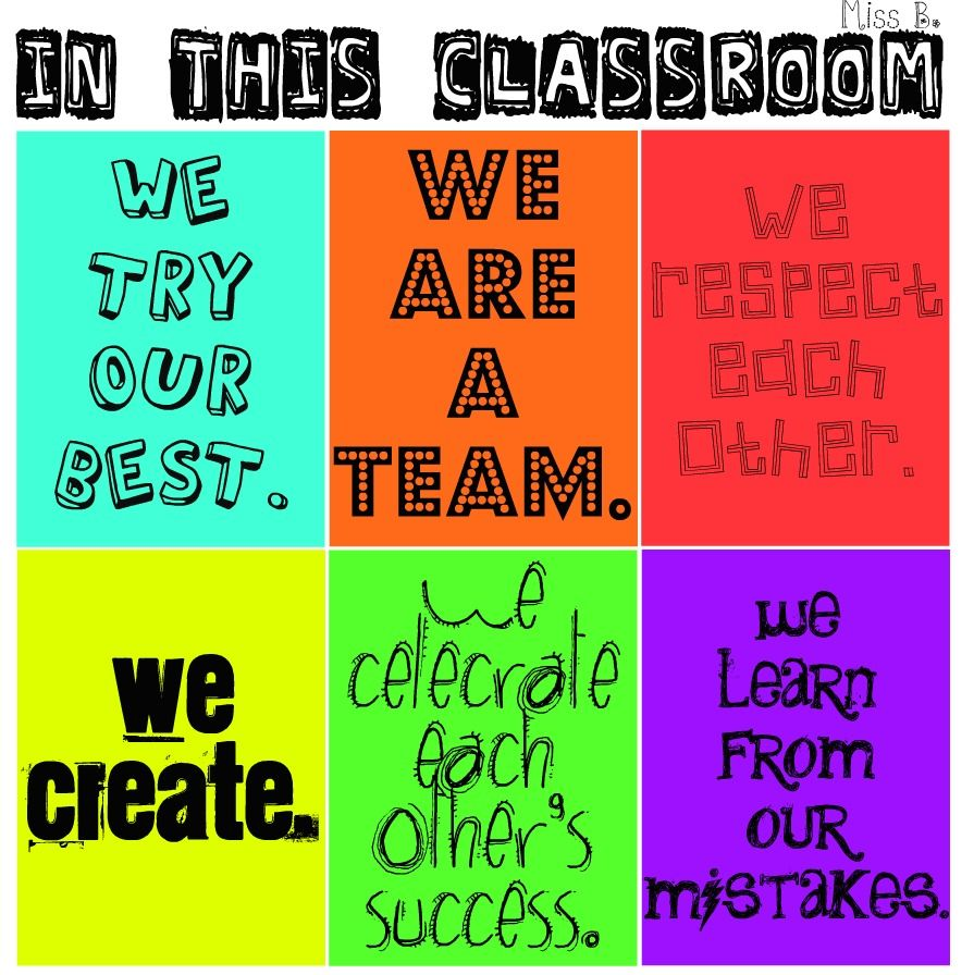 Image result for in this classroom we are quotes