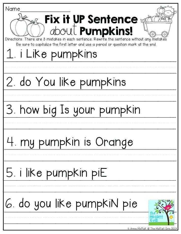 Paragraph Writing Worksheets For Grade Download Them And ...