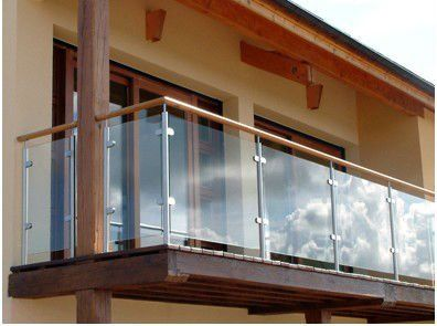 Stainless steel and Glass Railing manufacturers in Chandigarh