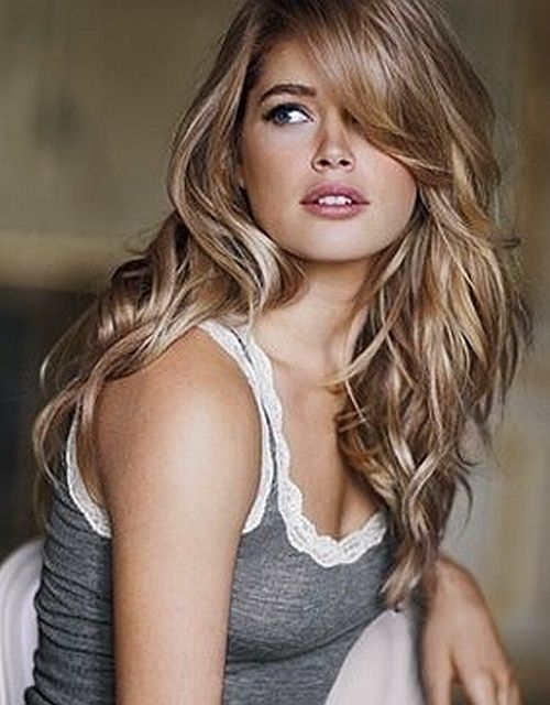 Light brown hair with highlights hair for kat pinterest dark light brown hair with highlights pmusecretfo Gallery