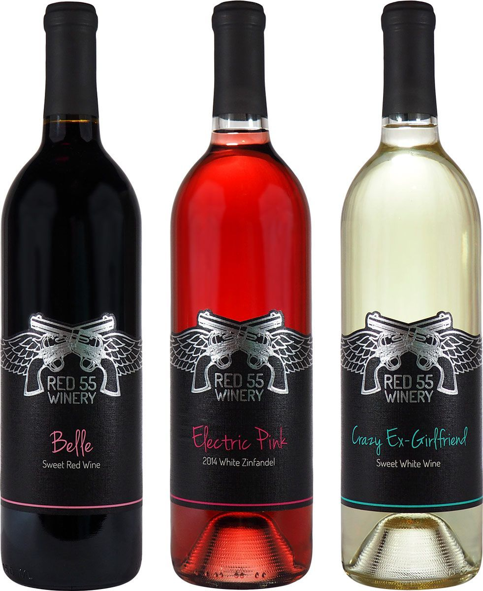 Sweet Wine Collection Sweet Wine Wine Varietals Wine