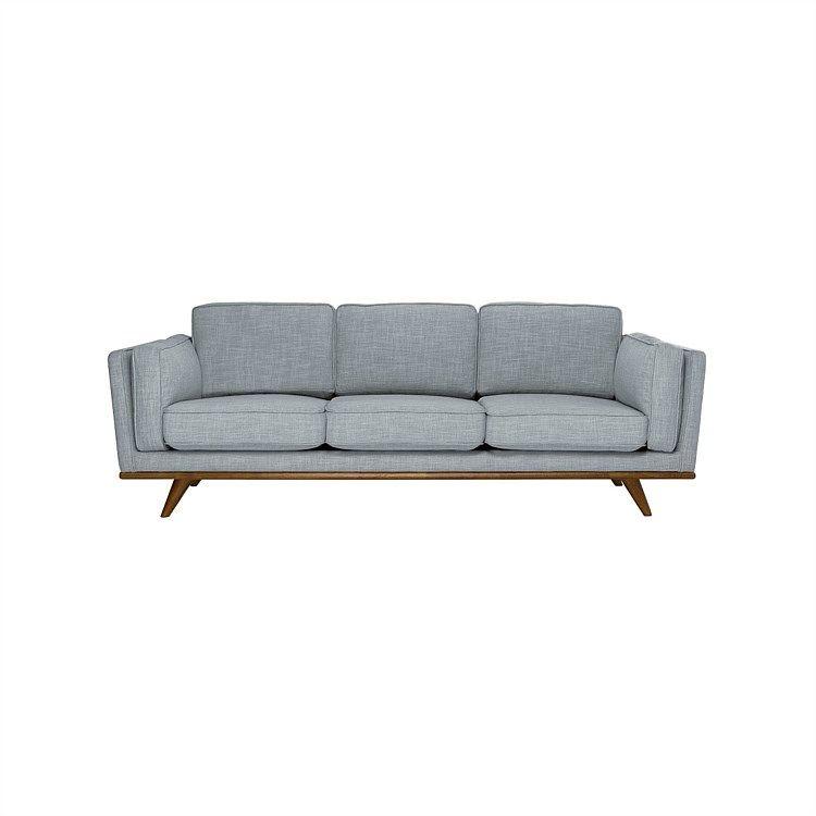 Dahlia 3 Seat Fabric Sofa In Austria Shell Freedom Fabric Sofa Sofa Trending Decor