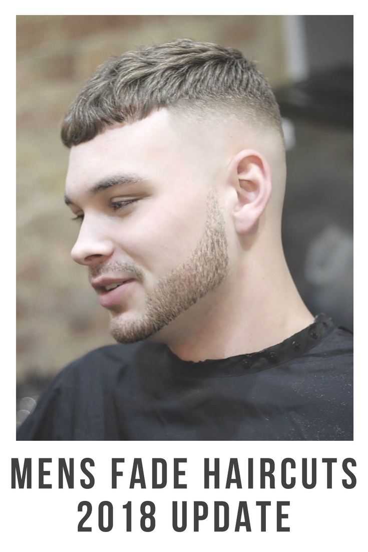 73 Best Mens Hairstyles 2018 Created By The Worlds Best Barbers