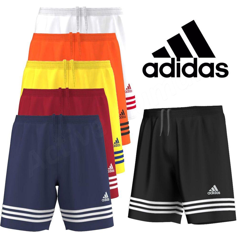 pantaloni adidas entrada