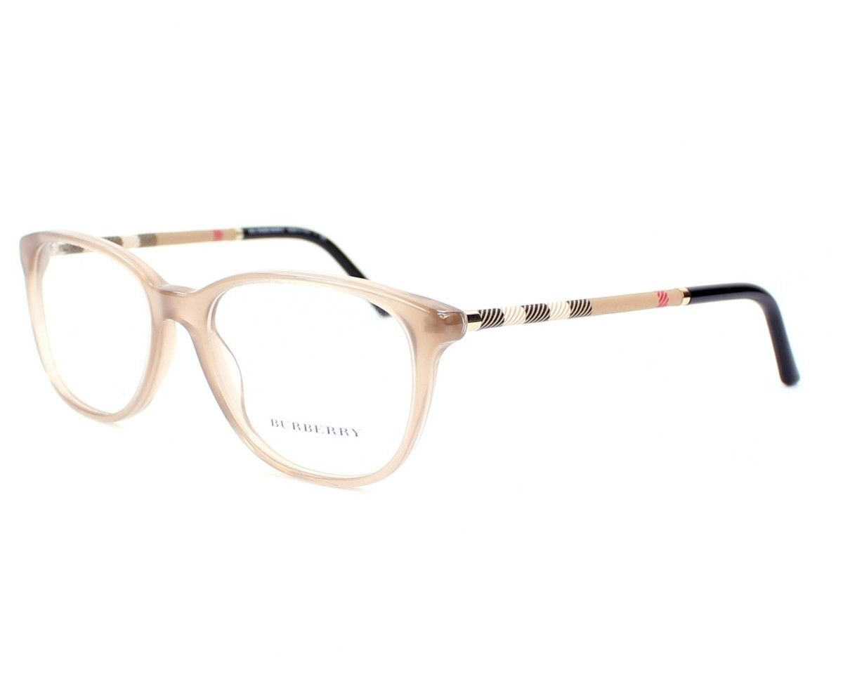 Lunettes de vue Burberry, model 14875 Burberry - Simply Optic ... f207fd982764