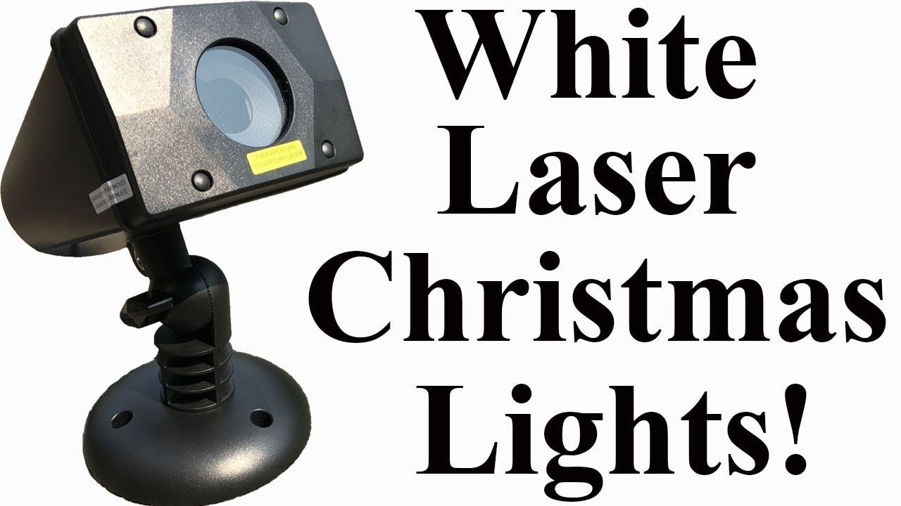 Outdoor Laser Projector Christmas Lights Reviews