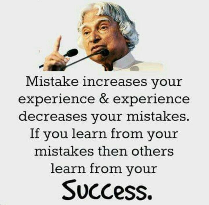 Apj Abdul Kalam Quotes Genius Quotes Apj Quotes Good Life Quotes