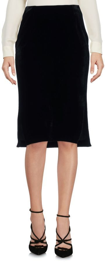 Tom Knee Ford SkirtsProducts Length Costura rxCeoBWd
