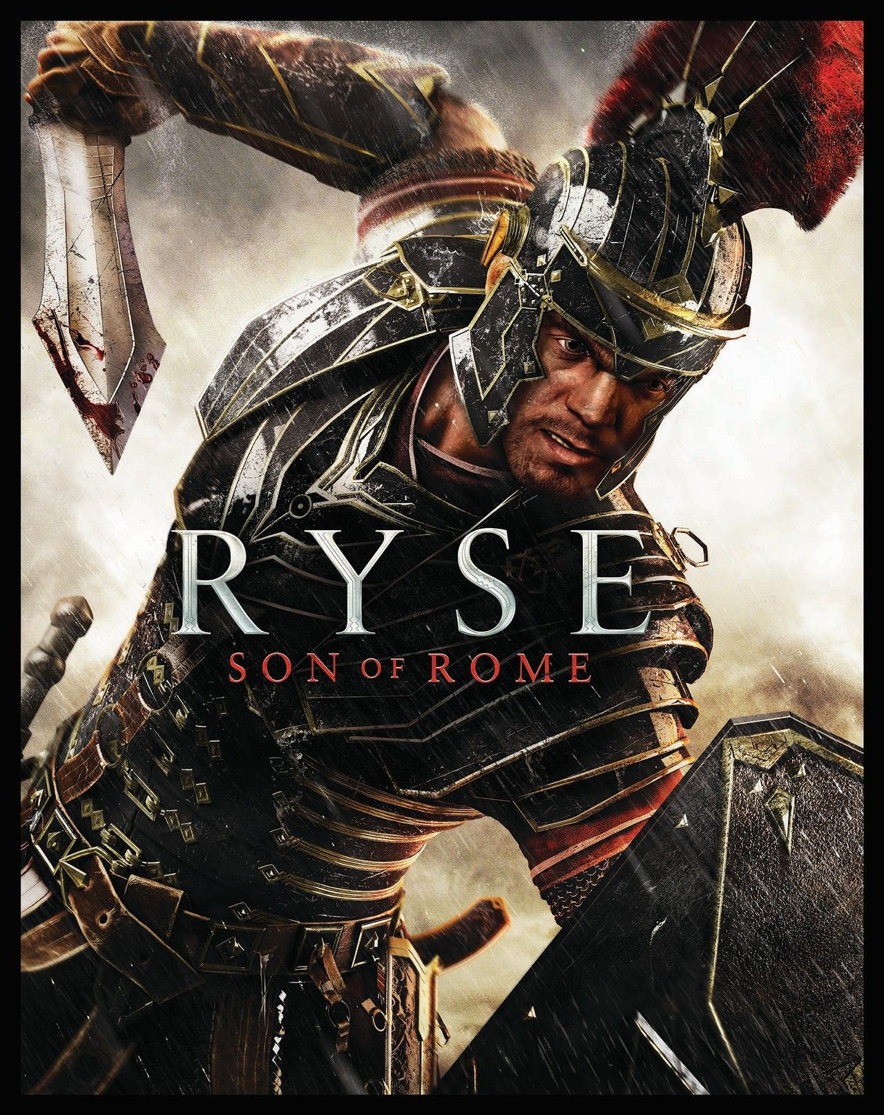 Ryse Son of Rome (With images) Xbox one games, Ryse son