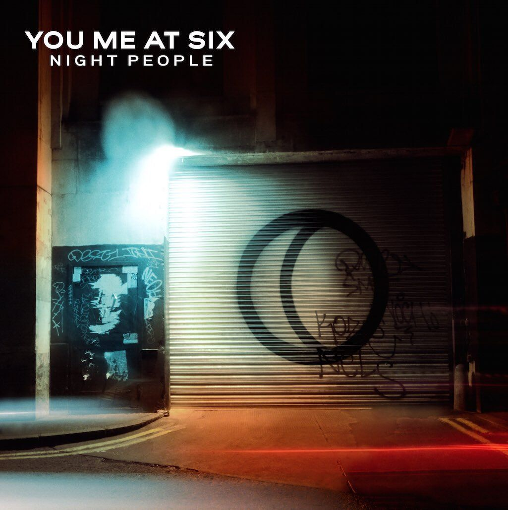 [Leaked] You Me at Six Night People Full Album Download