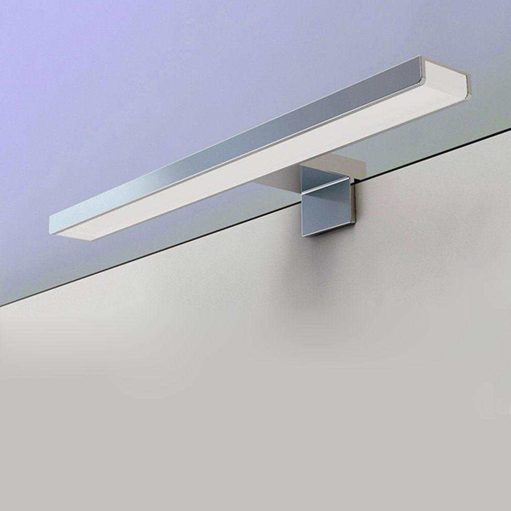 Baytter Led Spiegelleuchte Spiegellampe 5w Aus Aluminum