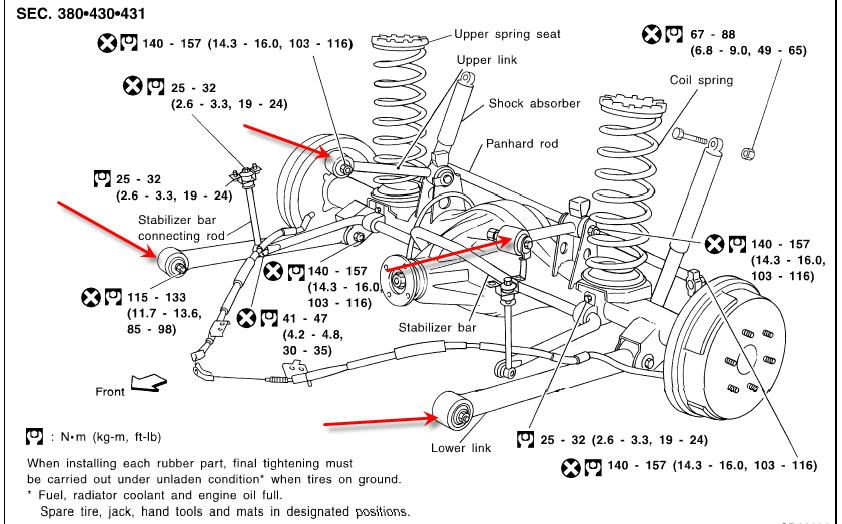 9e2868e70c3cf2d3515072380ff7f2ed 2001 nissan pathfinder muffler diagram yahoo image search 2001 nissan pathfinder fuse box diagram at couponss.co