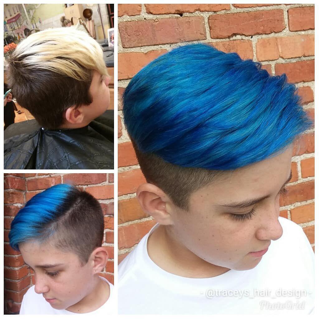 Men S Hair Haircuts Fade Haircuts Short Medium Long Buzzed Side Part Long Top Short Sides Hair St Boys Colored Hair Bright Hair Colors Men Hair Color