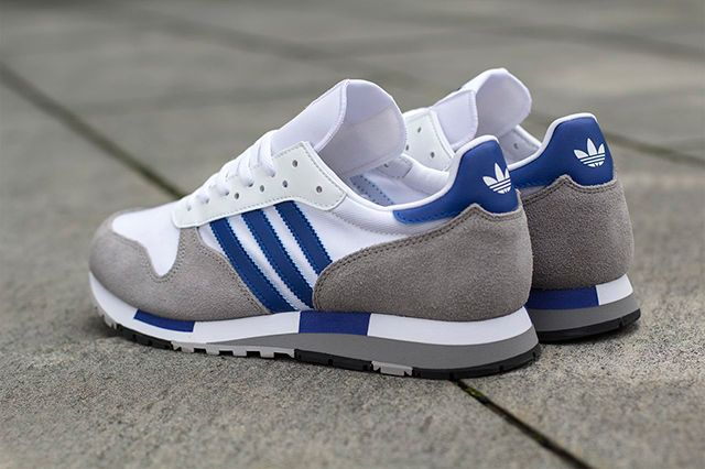 genéticamente Acumulativo Dirigir  ADIDAS ORIGINALS CENTAUR NEW COLOURWAYS | Sneaker Freaker mens ...
