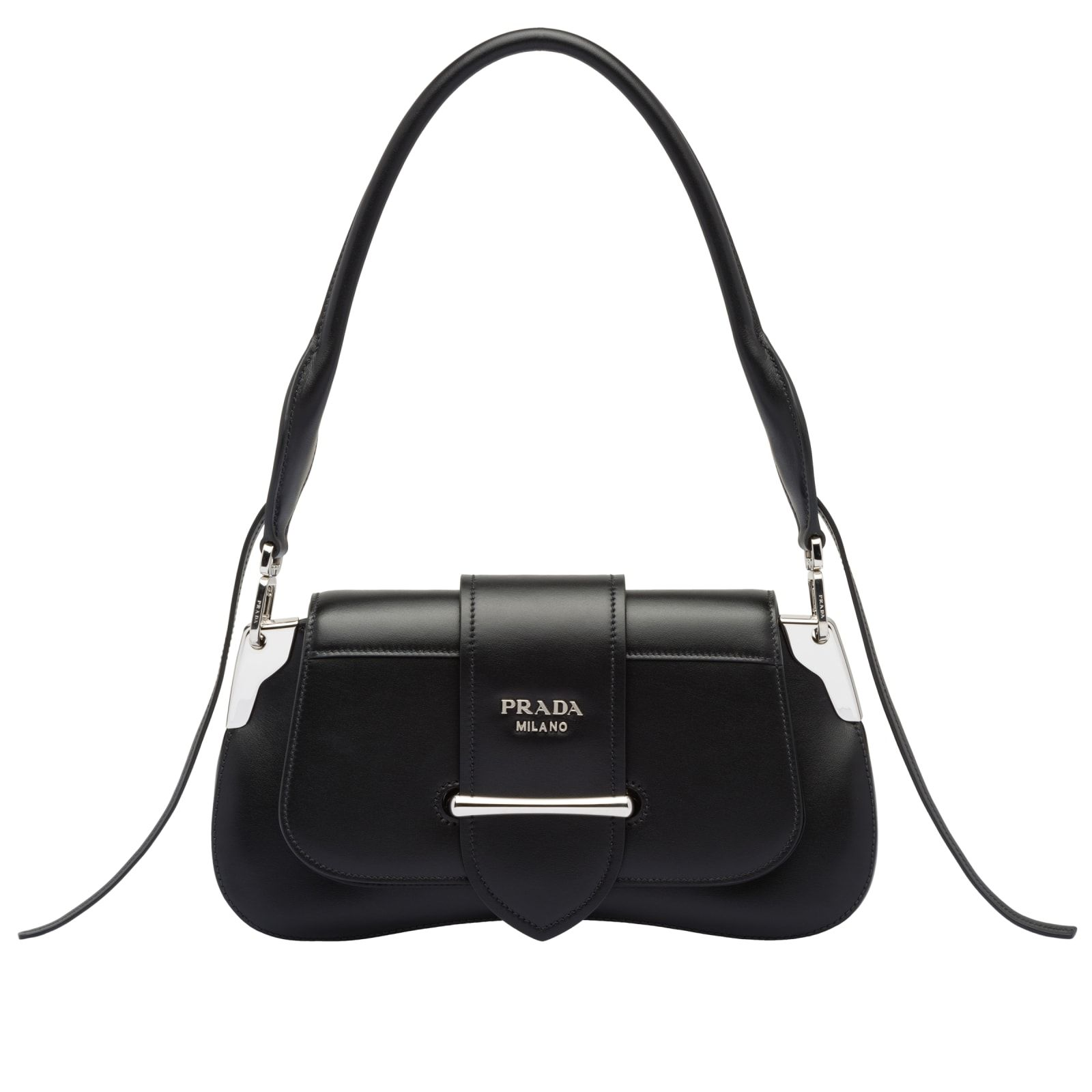 Photo of Best price on the market at italist | Prada Prada Sidonie Compact