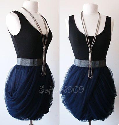 Party dress 3/14/12