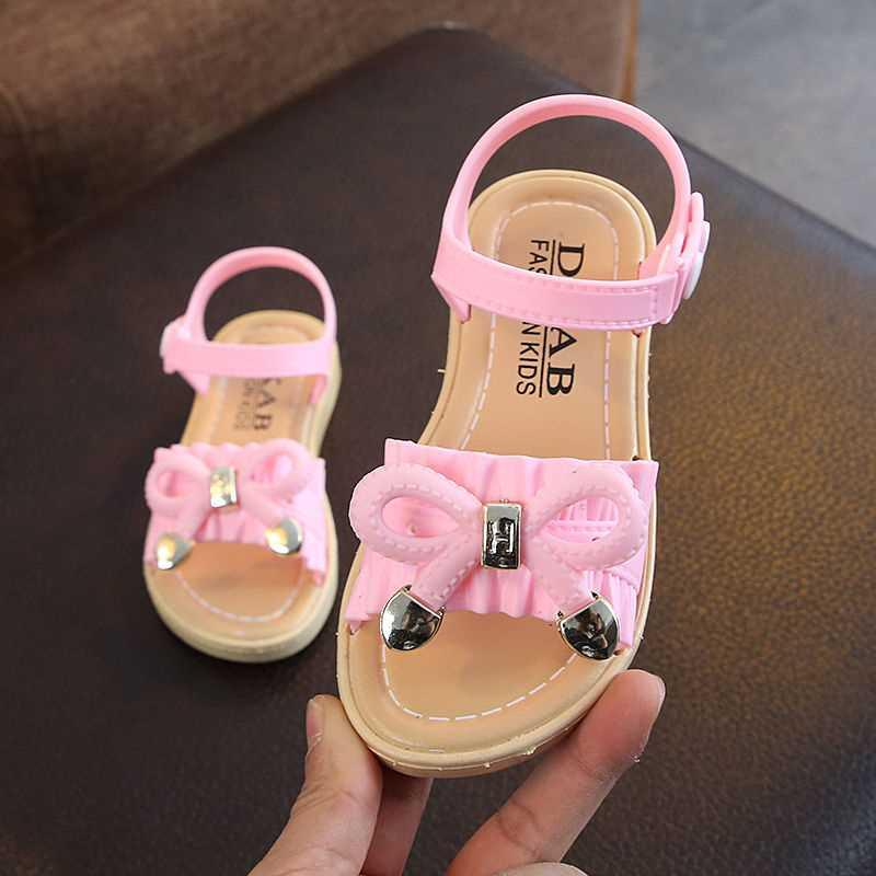 Childrens shoes, Girls sandals, Kid shoes