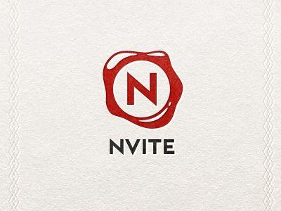 """""""NVITE"""" Logo"""