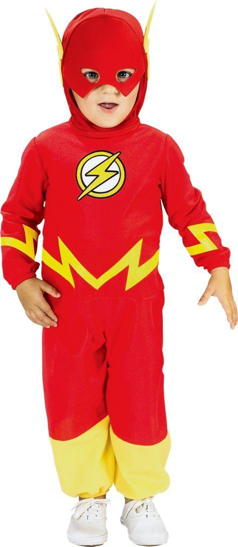 Toddler Boys The Flash Costume..Jordan | Flash costume ...