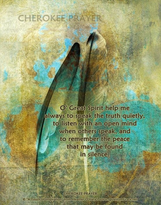 Native Sayings Quotes Indian Feathers And American