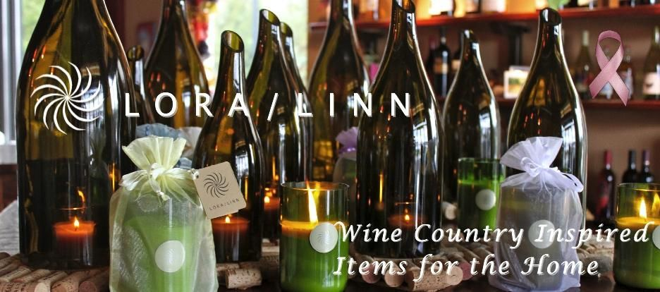 LORA/LINN ~ Gift ideas for every wine enthusiast!!