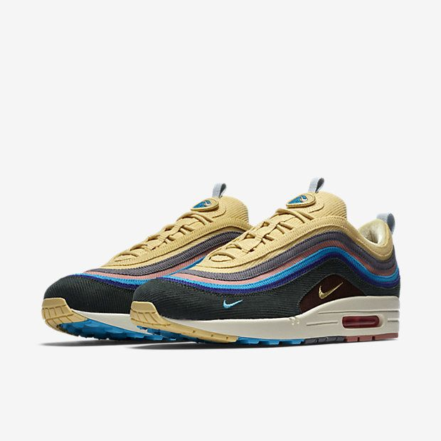 Sean Wotherspoon x Nike Air Max 197 | Zapatillas hombre