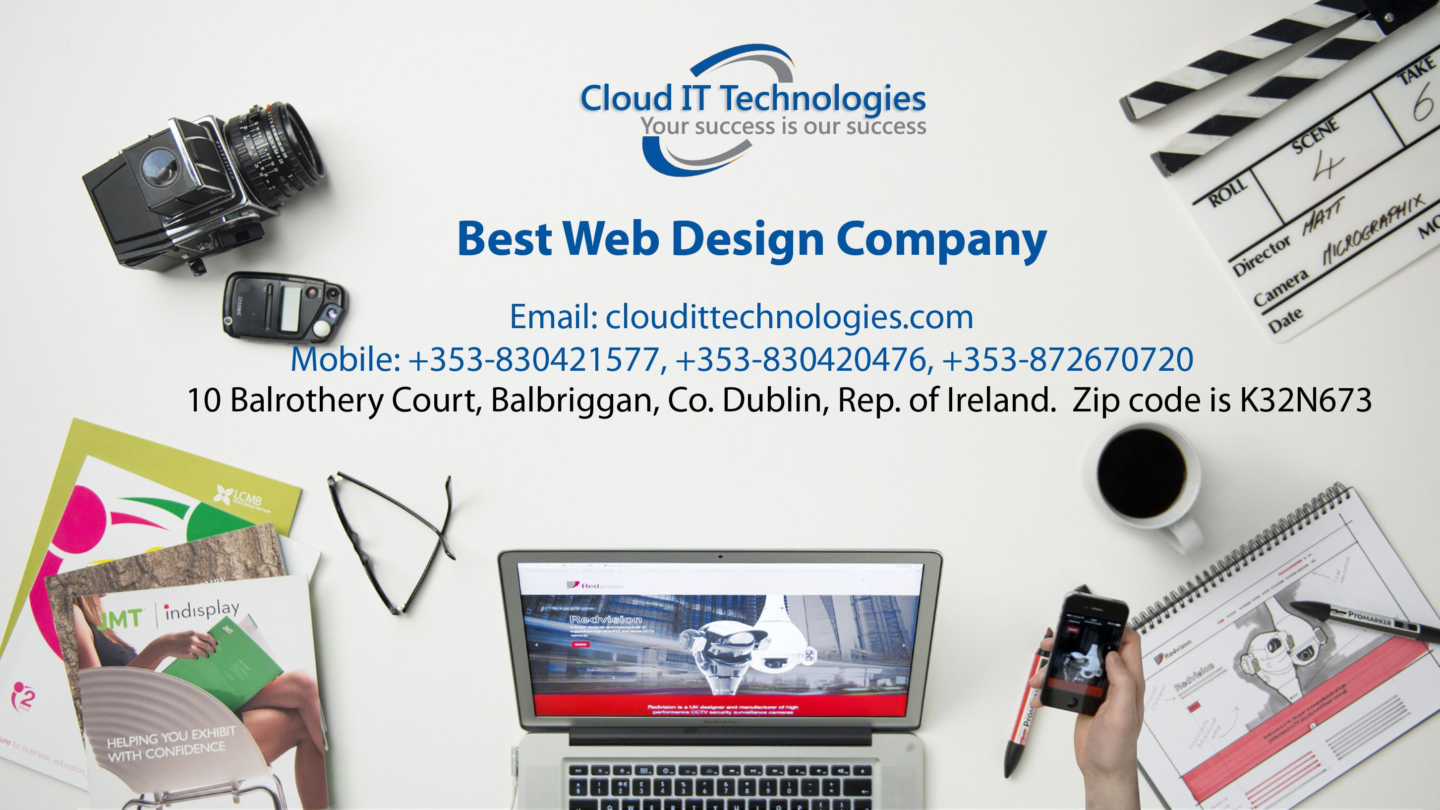 Best Web Design Company In Dublin Refers To The Method Of Building A Website Web Design Web Design Company Best Web Design