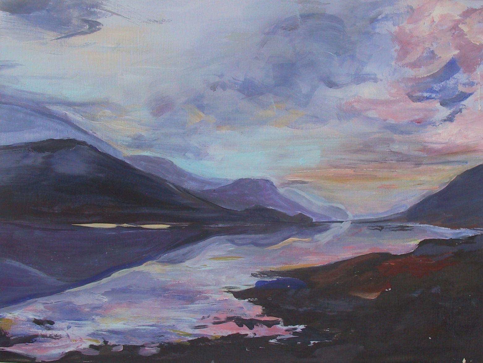 Faroer, Firth.