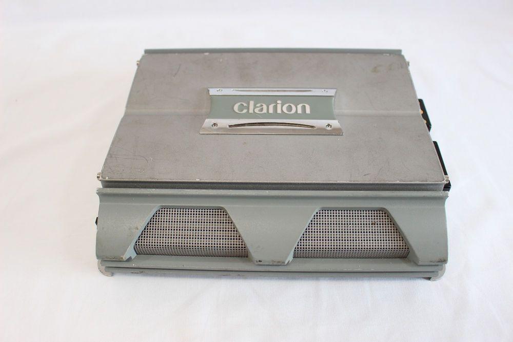 old school rare clarion equalizer apx201 2 car audio rare electronic rh pinterest com Car Equalizer Wiring-Diagram clarion eq wiring diagram