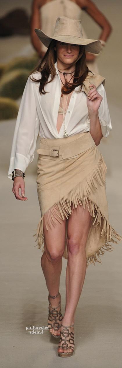 Hermès Spring 2009