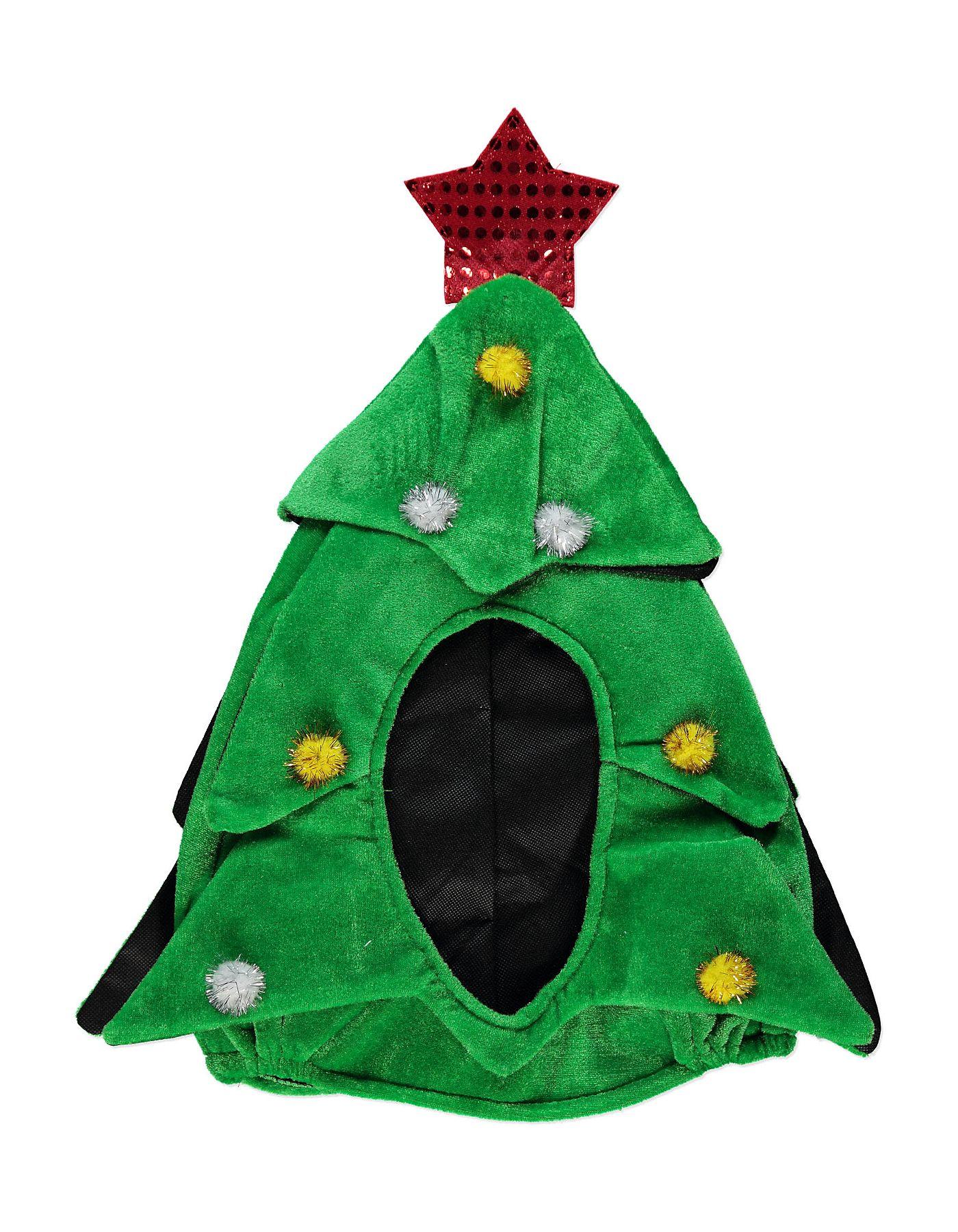 Novelty Christmas Tree Hat Men George At Asda