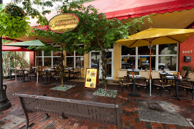 Jaguar Is A Peruvian Restaurant Located In Coconut Grove With Amazing  Ceviche And Deliciously Dangerous Sangria.
