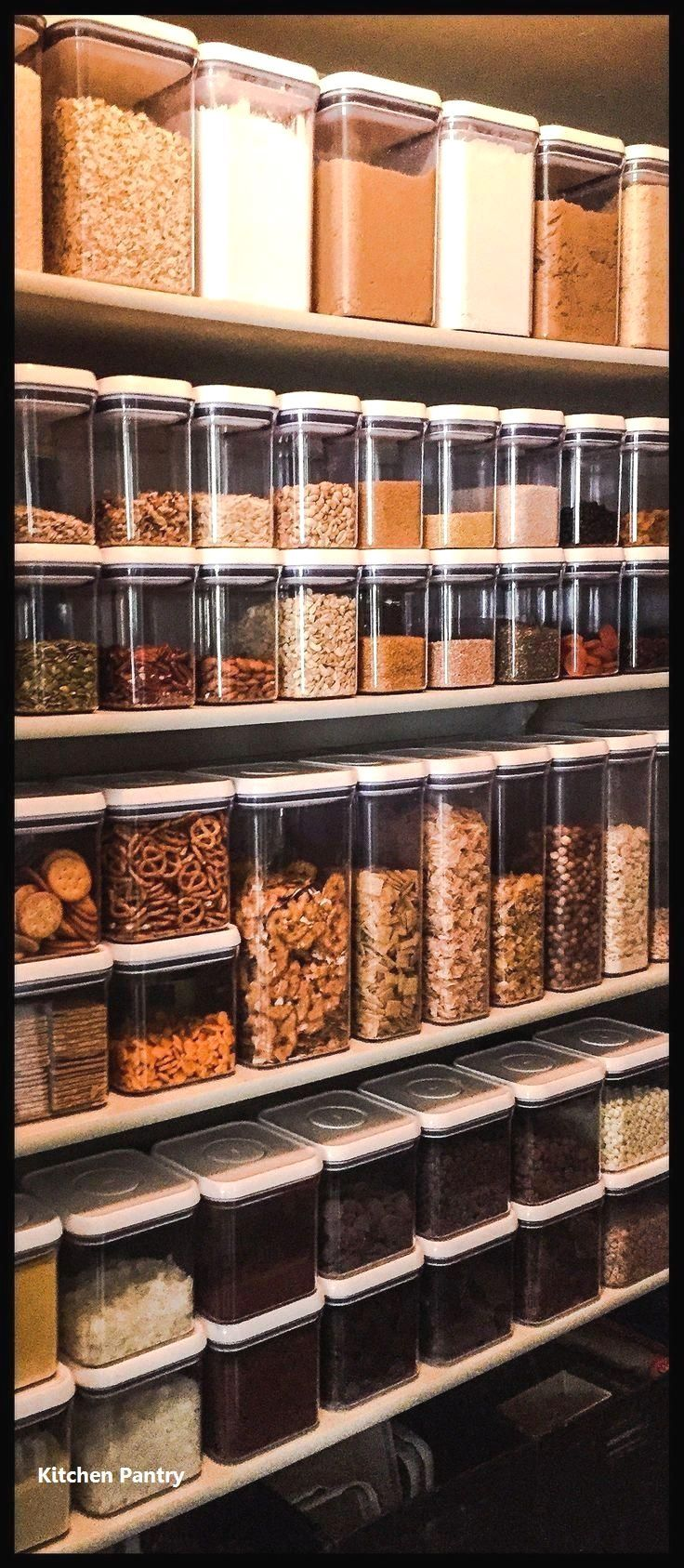 Photo of Organization Ideas For The Home Kitchen . Organization Ideas For The Home