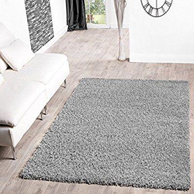 Shaggy Teppich Hochflor Langflor Teppiche Wohnzimmer Preishammer - teppiche für die küche