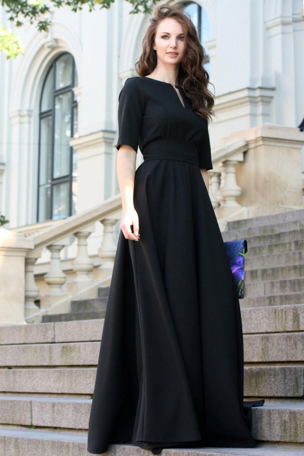 38+ Plus size wedding dresses with black accents information
